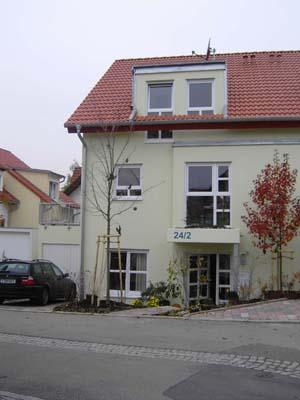 Haus im Brennofen 24/2, Dettenhausen